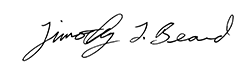 Dr. Beard Signature